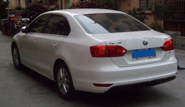 Над 400 жалби могат да предизвикат разследване срещу VW в Китай