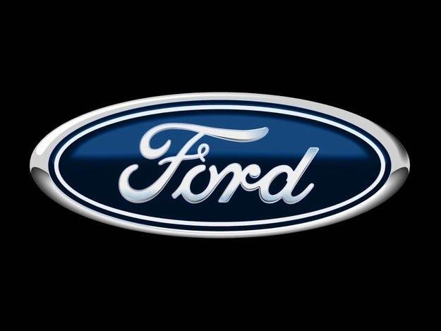 Ford ще пусне на пазара нов хибрид до 2018 г.