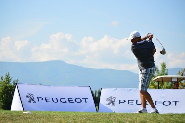 Над 90 играчи у нас ще се борят за участие в международния финал на Peugeot Golf Tour