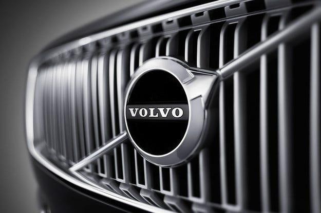 Дочуто! Volvo променя обозначенията на сериите