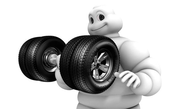 Michelin разширява онлайн услугите за клиентите