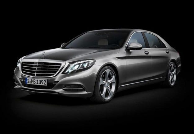 Mercedes ще представи 10 хибридни модела до 2017 г.