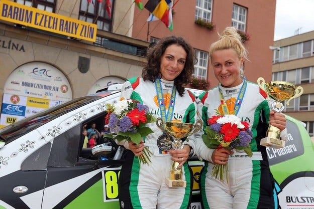 Официално: Стратиева е шампион при дамите