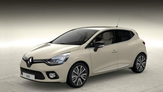Показаха първия луксозен модел на Renault