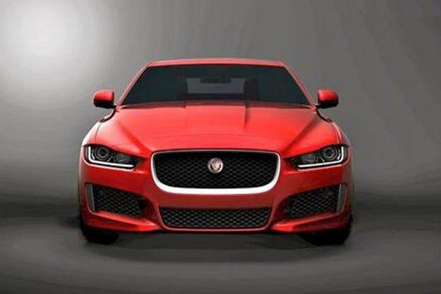 Jaguar XE получава свръхикономичен двигател