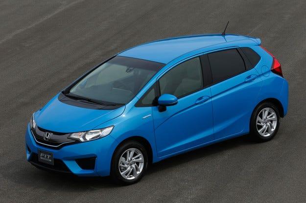 Honda ще остане вярна на хибридите си в Европа