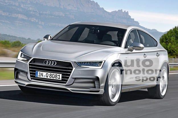 SUV моделите на Audi: Q8 и Q9 ще станат факт