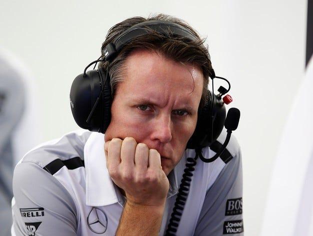 Спортният директор на McLaren си тръгна