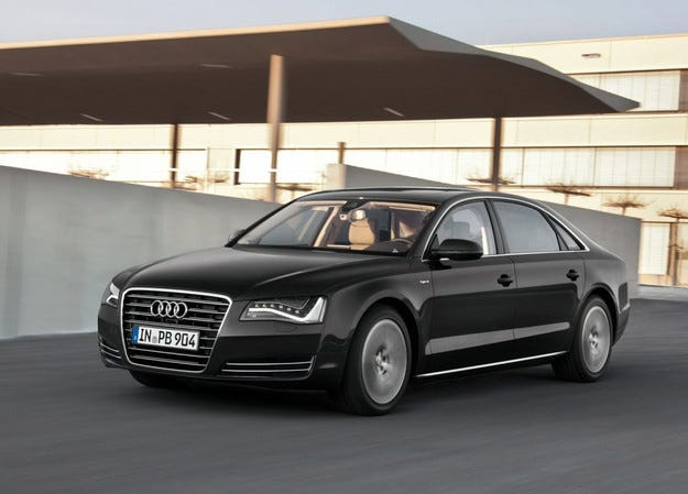 Автопилотът на Audi ще управлява по-добре от човека