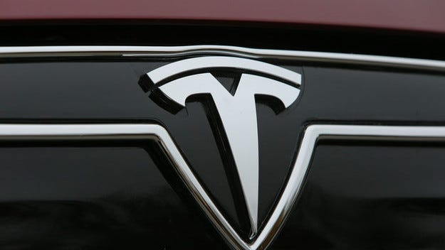 Toyota също се раздели с акциите си в Tesla