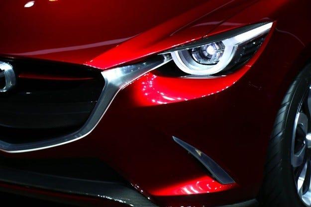 Mazda готви CX-3 за силния SUV сегмент в Европа
