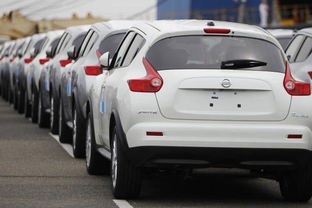 Продажбите на автомобили в Германия паднаха с 2%