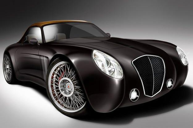 В Италия се появи нова бюджетна марка спортни автомобили