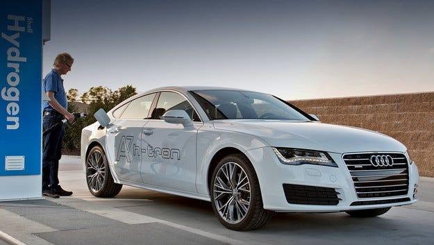 Audi увеличава инвестициите в разширяване на гамата