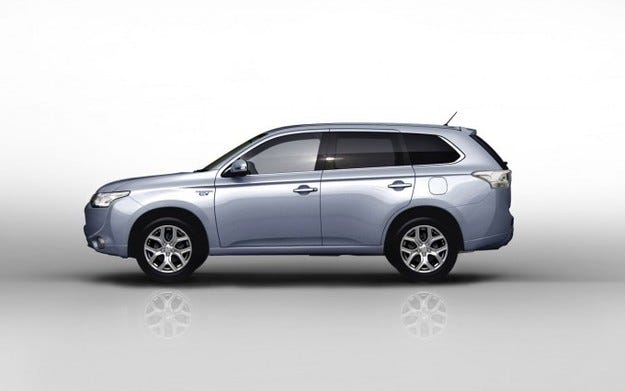 Mitsubishi вече предлага пет години гаранция на колите си