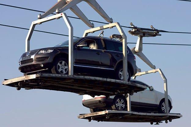 Volkswagen ще инвестира 500 милиона евро в Словакия
