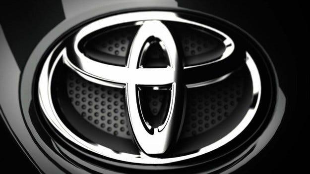 За пореден път ръст на продажбите на Toyota в Европа