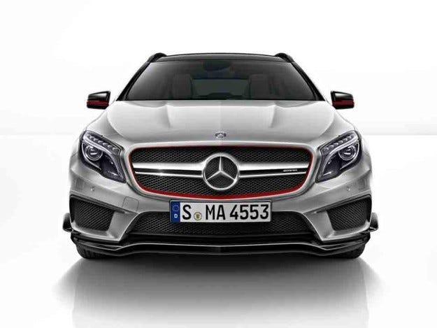 Решено: Mercedes се отказва от 5,5-литровия мотор V8