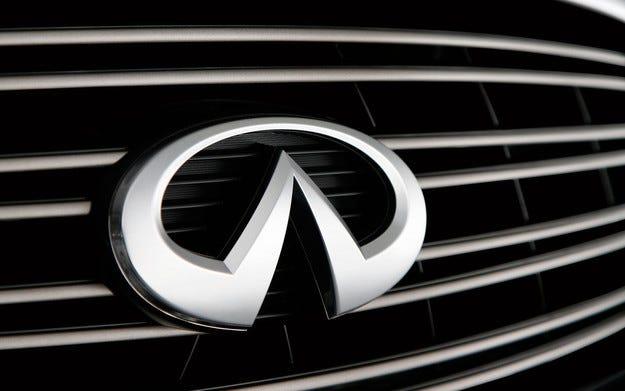 Infiniti спря разработката на седана с електромотор