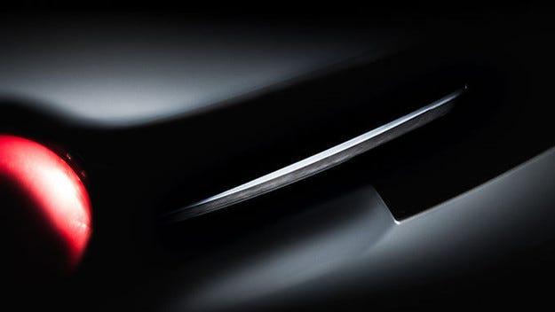 Toyota RND Concept: Пуснаха мистериозен тийзър