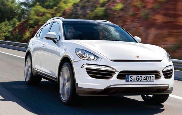 Porsche ще доставя повече автомобили Macan за САЩ
