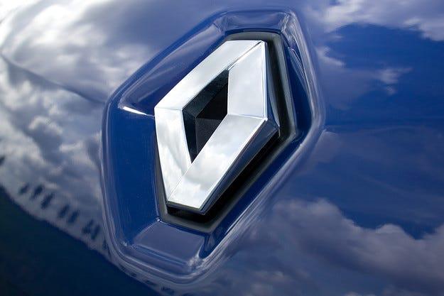 Renault разработва кросоувър със седем седящи места