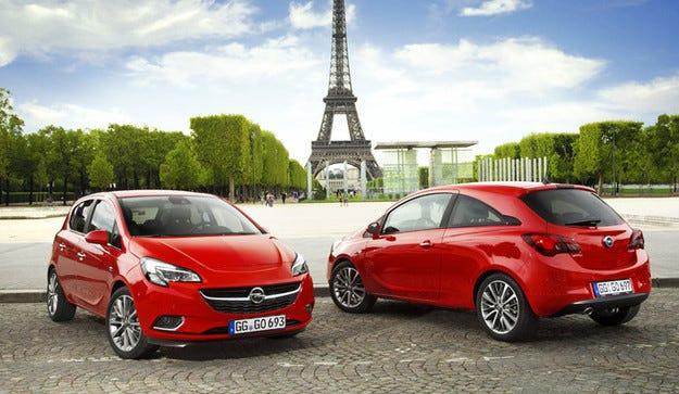 Скок на продажбите на Opel/Vauxhall със 7 % в Европа