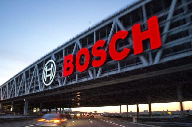 Bosch купува специалиста по интеграционен софтуер ProSyst