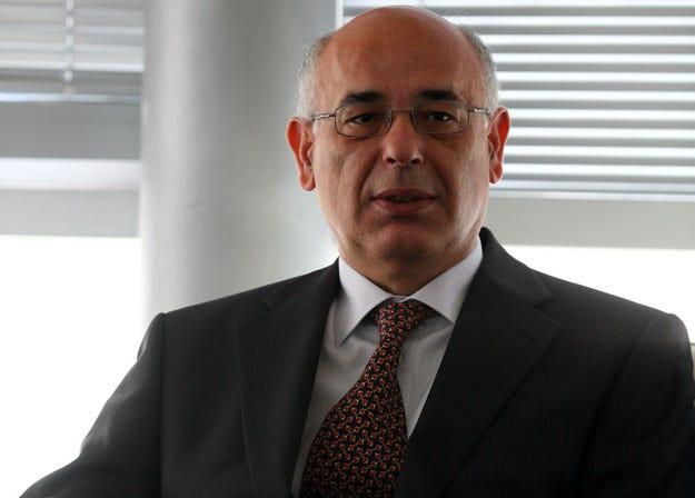 Георгиос Кириазис е новият шеф на Тойота Балканс ЕООД