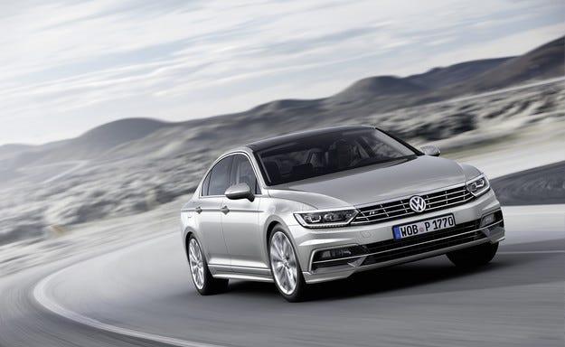 Продажбите на нови автомобили в Европа вървят нагоре
