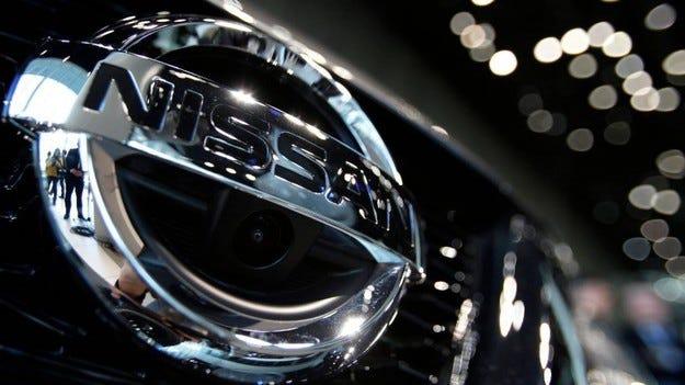 Nissan спира производството на коли в Русия за 16 дни