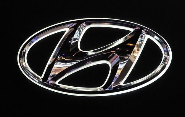 Компанията Hyundai подкрепя програмата Умения за бъдещето