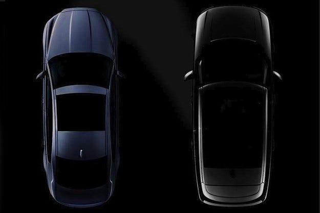 След седмица представят най-луксозния Range Rover