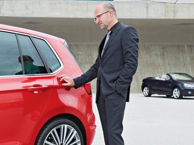 Volkswagen променя дизайна на кросоувърите за САЩ