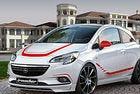 Irmscher Opel Corsa: Още динамика за малкия автомобил