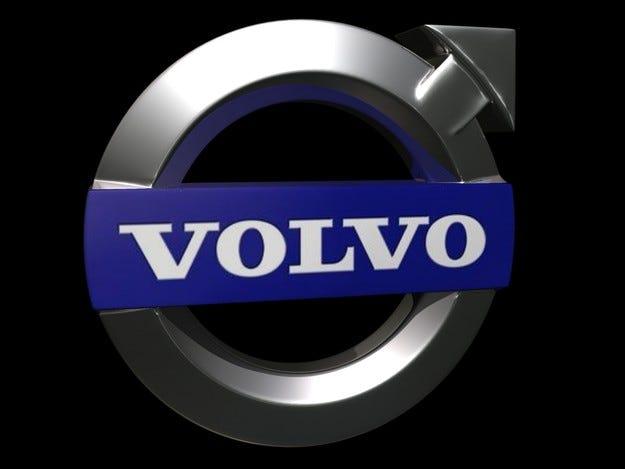 Volvo инвестира 500 млн. долара в нов завод в Щатите