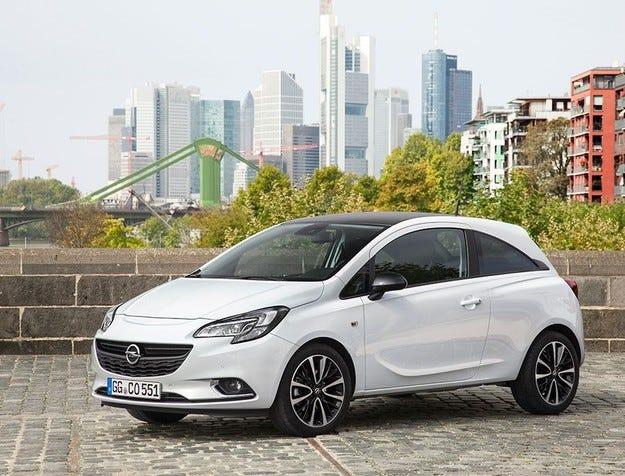Новият Opel Corsa сега и с LPG захранване