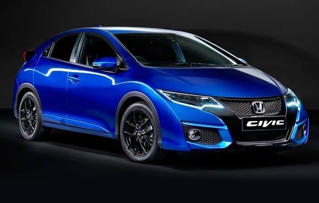 Honda ще обнови завода си във Великобритания