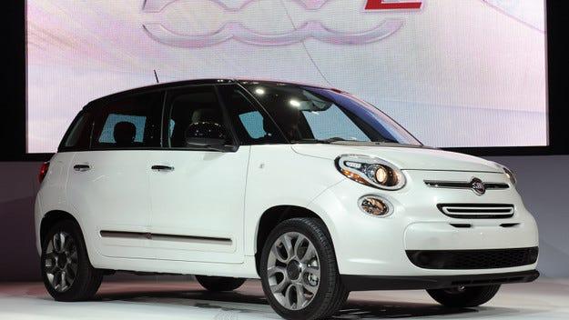 Русия ще внася автомобили Fiat от Сърбия без мито