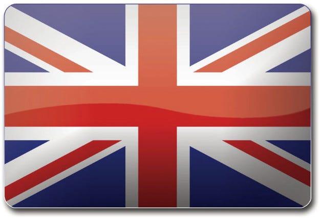 През март продажбите във Великобритания скочиха с 6,8%