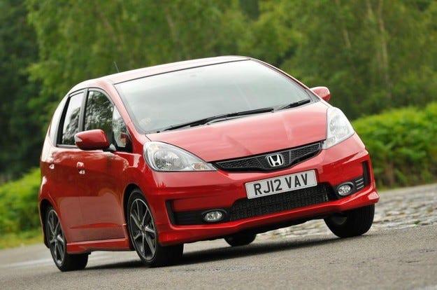 Оцениха Honda като най-надеждна автомобилна марка