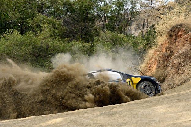 WRC се завръща в българския ефир
