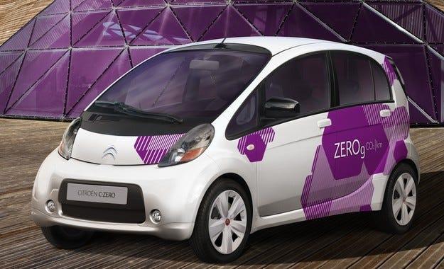 Новите електромобили на PSA ще бъдат по-евтини