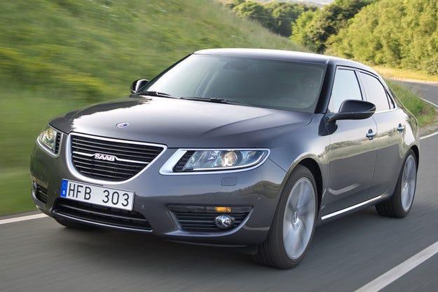 Две китайски компании са новите собственици на Saab