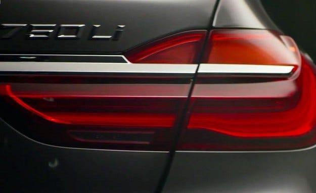 Представят новия BMW Серия 7 следващата седмица