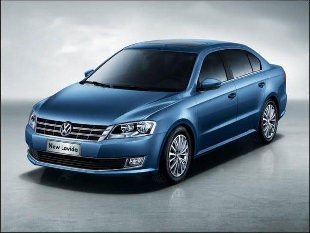 Volkswagen и SAIC разработват хибриди и електромобили