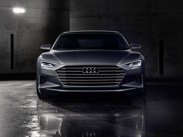 Audi ще покаже бъдещ електрически кросоувър Q6