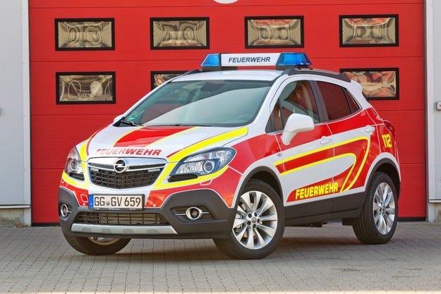 OnStar, системата на Opel, която спасява живот