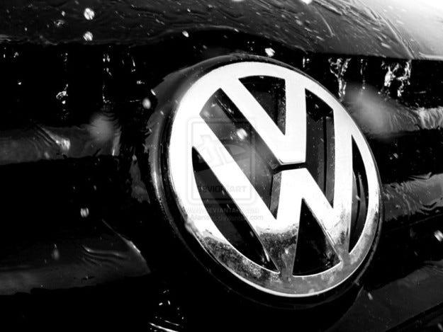 Концернът Volkswagen иска да се раздели на четири холдинга