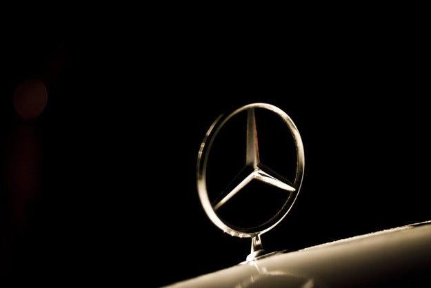 Mercedes-Benz e най-силният немски бранд за 2015